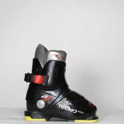 Jazdené bazárové lyžiarky TECNO Pro Easy T30