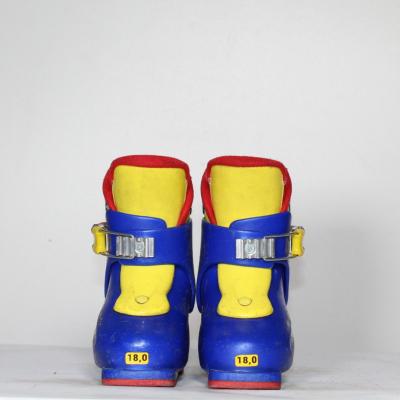 HEAD Carve X1 Blue/Yellow