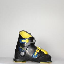 Jazdené bazárové lyžiarky MUNARI Spocky 25
