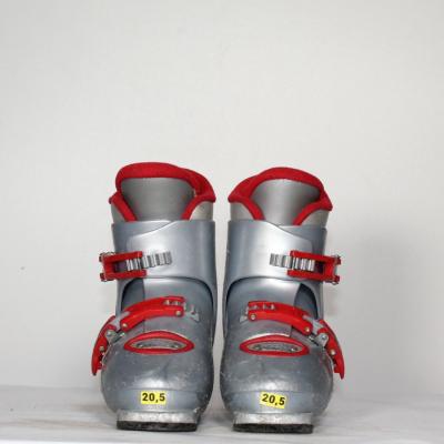 NORDICA GP TJ Grey/Red II