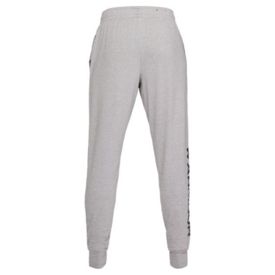 UNDER ARMOUR Graphic Jogger Grey