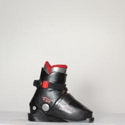 Jazdené bazárové lyžiarky TECNO Pro T20