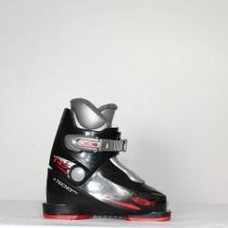 Jazdené bazárové lyžiarky TECNO Pro T45