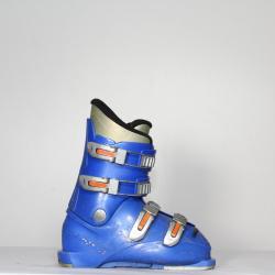 Jazdené bazárové lyžiarky LANGE Blue