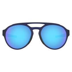 OAKLEY Forager MatteTranslucentBlue w/Prizm Sapphire Polarized
