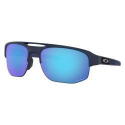 Brýle OAKLEY Mercenary MatteNavy w/Prizm Sapphire Polarized