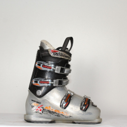 Jazdené bazárové lyžiarky NORDICA Hot Rod 60