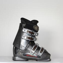 Jazdené bazárové lyžiarky NORDICA B7 Plus