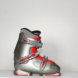 Jazdené bazárové lyžiarky DALBELLO Grey/Red