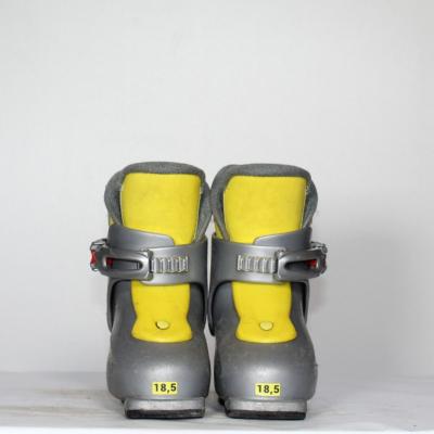 HEAD Carve X1 Grey/Yellow