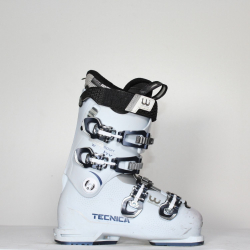 Jazdené bazárové lyžiarky TECNICA Mach Sport W2 White