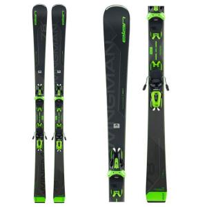 Zjazdové lyže ELAN Wingman 78 C PS + EL 10.0