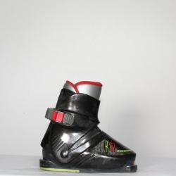 Jazdené bazárové lyžiarky ROSSIGNOL R07
