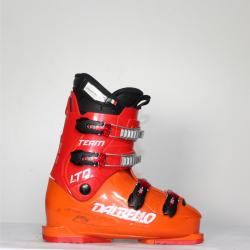 Jazdené bazárové lyžiarky DALBELLO LTD Team