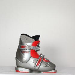 Jazdené bazárové lyžiarky DALBELLO CX 2 Equipe
