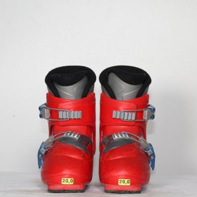 Salomon T2 Red