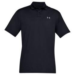 Tričko UNDER ARMOUR Performance Polo 2.0 Black