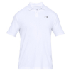 UNDER ARMOUR Performance Polo 2.0 White