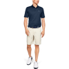 UNDER ARMOUR Performance Polo 2.0 Blue