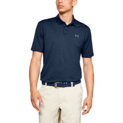 Tričko UNDER ARMOUR Performance Polo 2.0 Blue