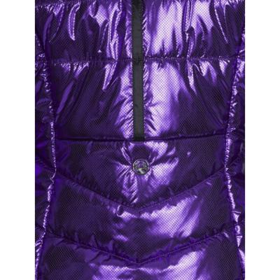 SPORTALM Fan m.Kap+P Purple