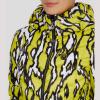 SPORTALM Top Druck m.Kap+P Yellow