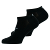 PUMA Sneaker Performance 2-Pair Black/White