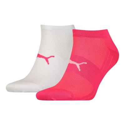PUMA Sneaker Performance 2-Pair, Pink/White