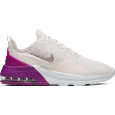 Boty NIKE Air Max Motion 2 Beige/Purple