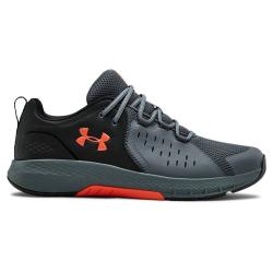 Pánska fitness obuv UNDER ARMOUR Charged Commit TR 2.0 Black/Grey