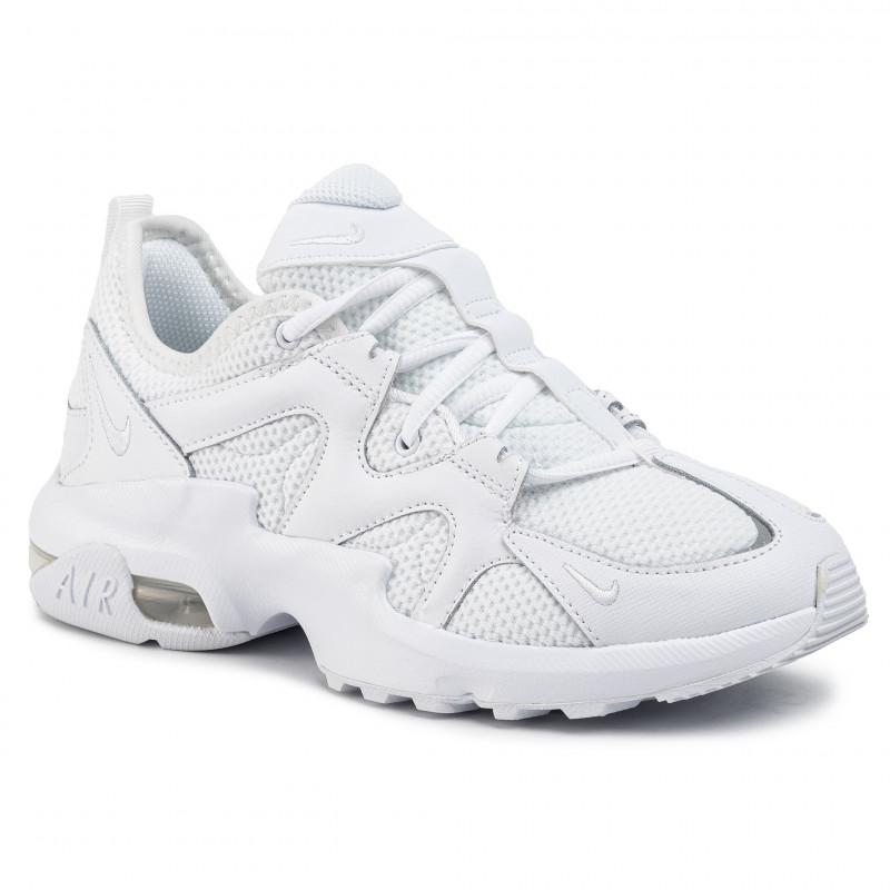 Dámska obuv NIKE WMNS Air Max Graviton White Biela 39