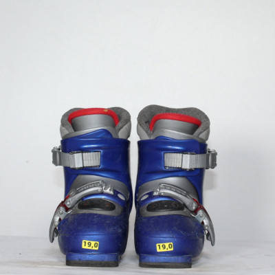 DALBELLO CX2 Equipe blue
