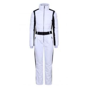 Overal LUHTA Jaama White/Black