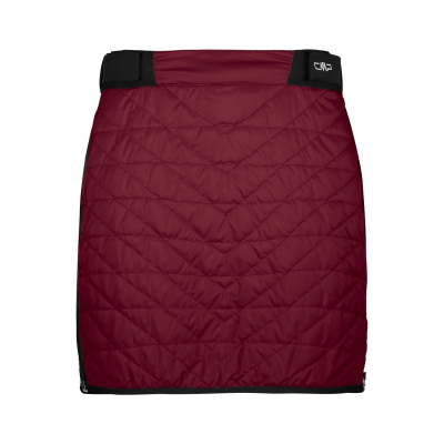 CAMPAGNOLO WMN Skirt Red