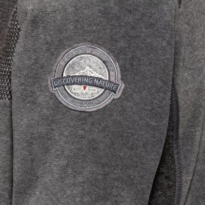 CAMPAGNOLO MAN Jacket Grey