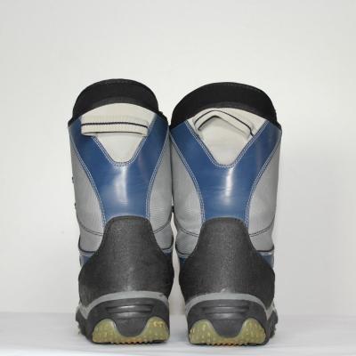 LYTOS Gray/Blue/Black