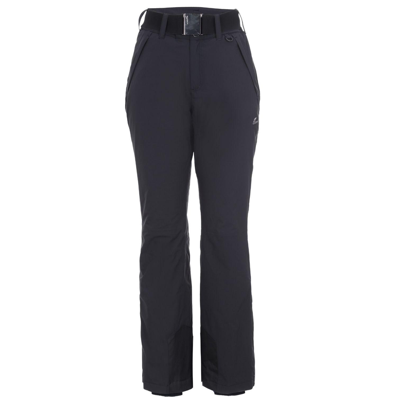Lyžiarske nohavice LUHTA Joenkulma Black Čierna XL