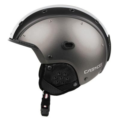 CASCO SP-3 Comp. GunMetal/White