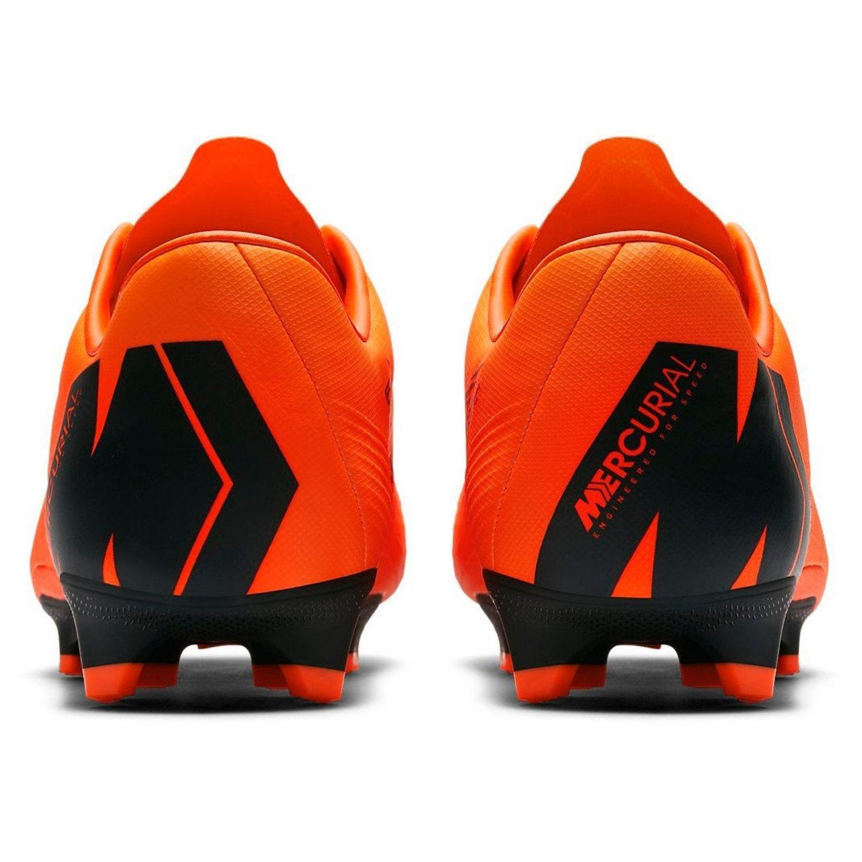 Kopačky NIKE Vapor 12 PRO FG Orange Oranžová uk 10