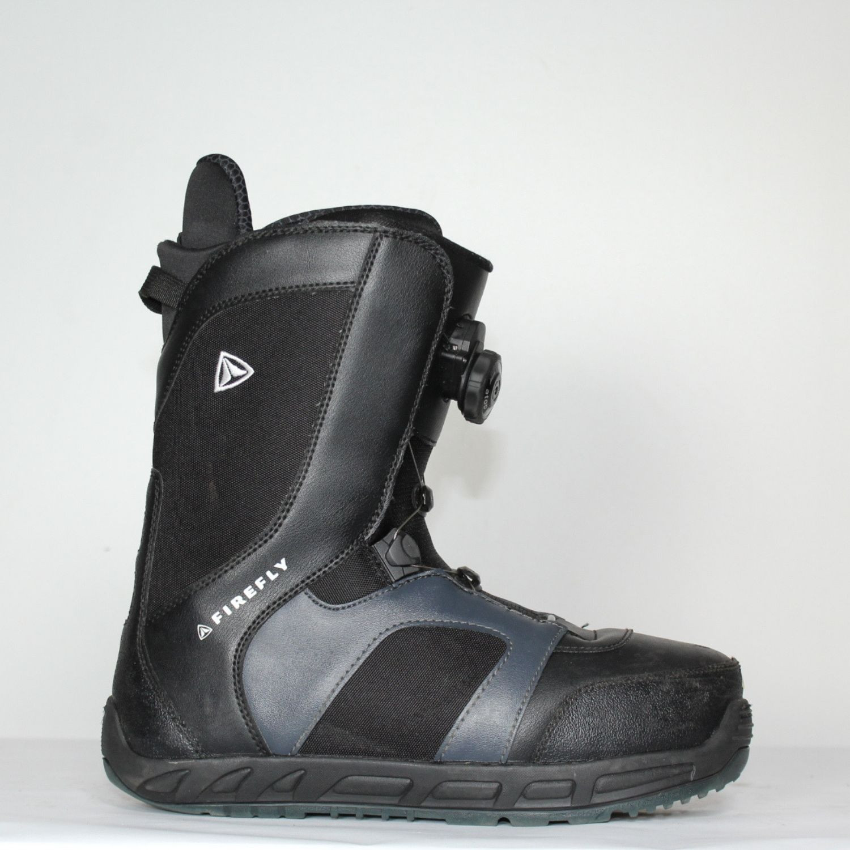 Jazdené Snowboardové topánky FIREFLY 28.5