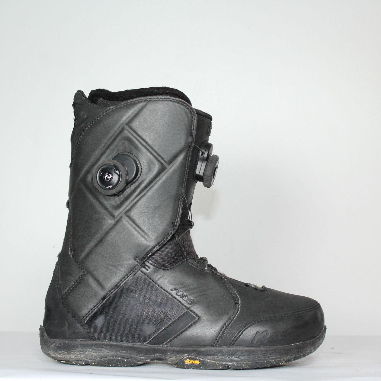 Jazdené Snowboardové topánky K2 Maxsis 28.5