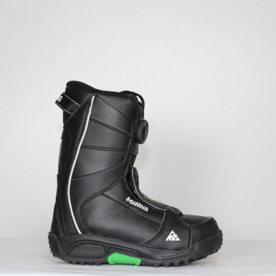 K2 Vandal Rental