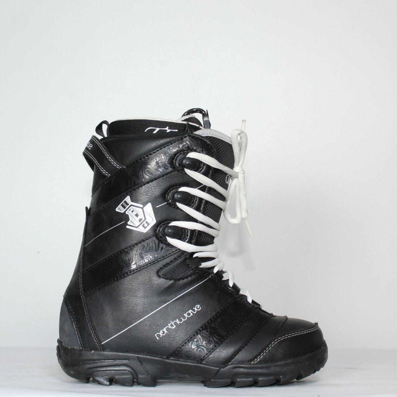 Jazdené Snowboardové topánky NORTHWAVE 25.5