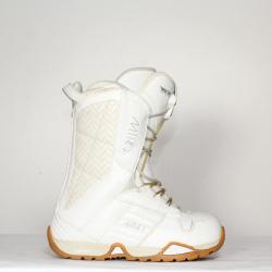 Jazdené Snowboardové topánky NITRO Barrage TLS W