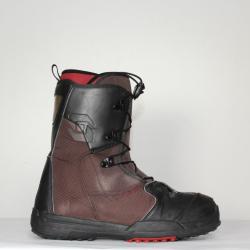 Jazdené Snowboardové topánky SALOMON Kamooks Brown