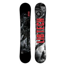 Snowboard LIB TECH TRS HP C2