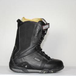 Jazdené Snowboardové topánky NITRO Era