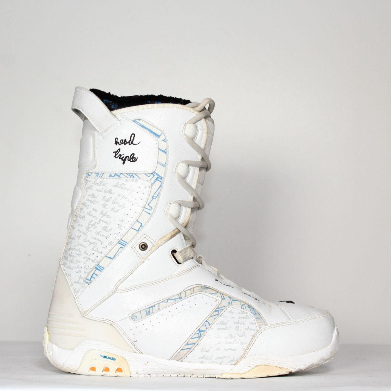 Jazdené Snowboardové topánky HEAD Triple 29.5