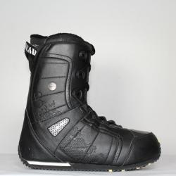 Jazdené Snowboardové topánky HEAD Classic Black