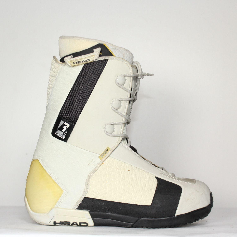 Jazdené Snowboardové topánky HEAD 720 30.0